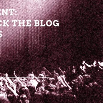Rock The Blog 2015